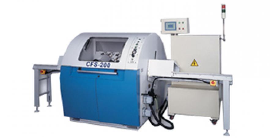 Máy cắt & lựa phôi tự động CFS-200