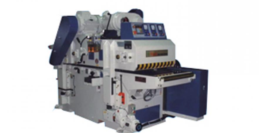Máy bào 2 mặt EC-610