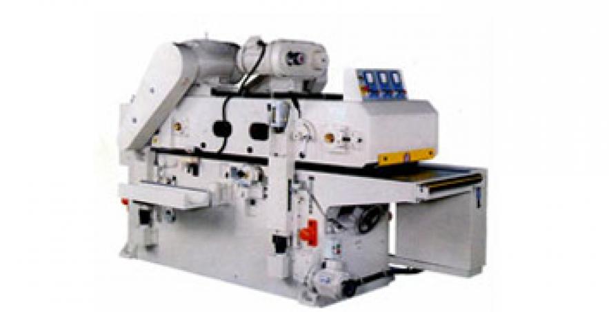 Máy bào 2 mặt công suất nặng EC-610