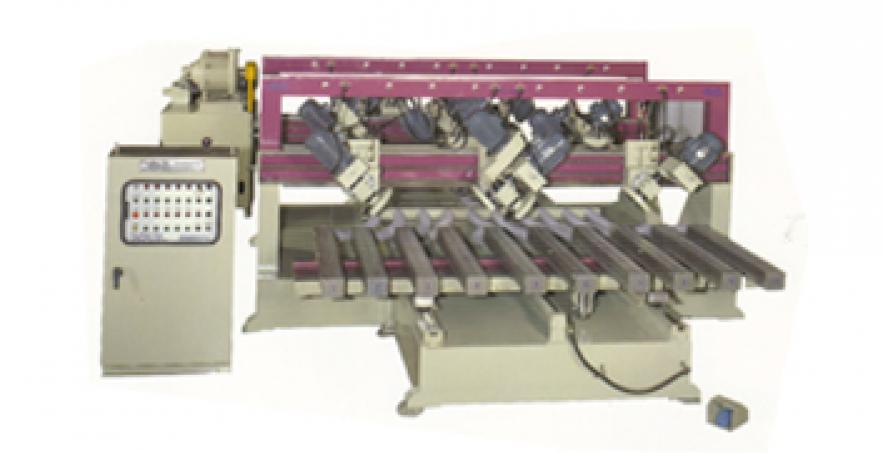 Máy cắt loa 12 lưỡi FG-64