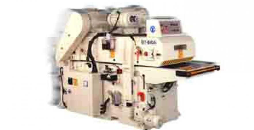 Máy bào 2 mặt GT-610A