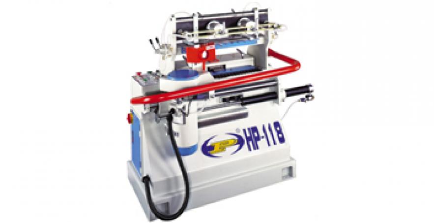 Máy tạo mộng mang cá vuông HP-118