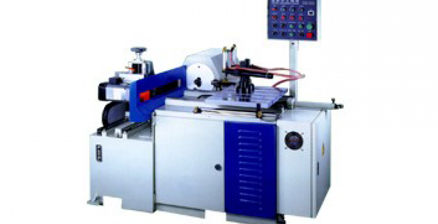 Máy phay rãnh WMD-350