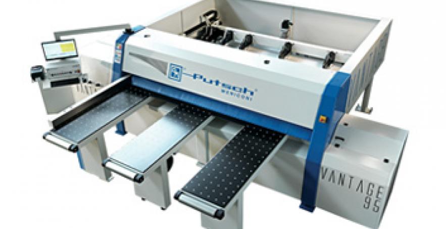 Máy cắt Panel Saw tự động