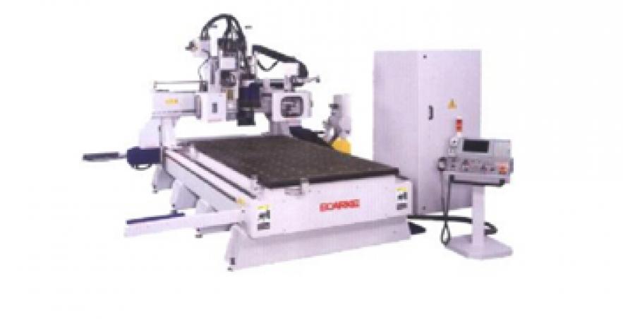 Máy CNC 1 đầu BWM-C4101AE