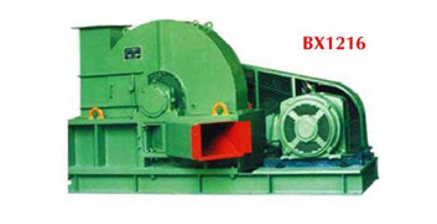 Máy băm BX-1216