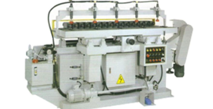 Máy làm mộng âm nhiều đầu CDM-4