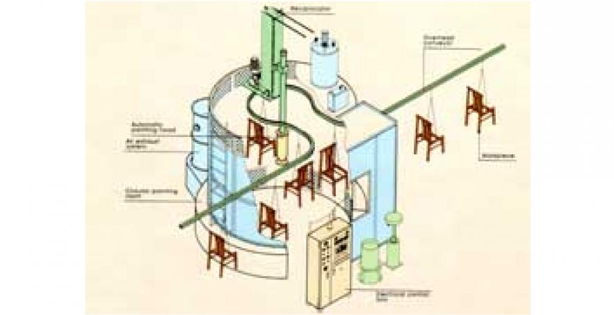Cấu trúc DCS tỉnh điện