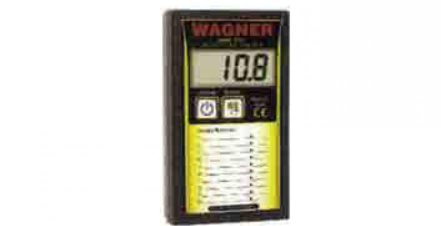 Máy đo độ ẩm DDA-MMC210