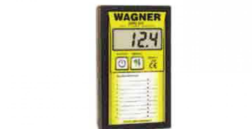 Máy đo độ ẩm DDA-MMC220