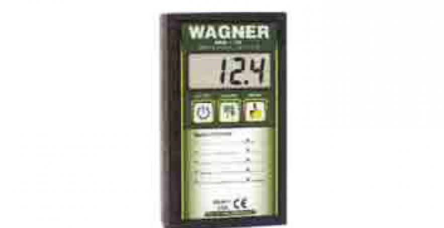 Máy đo độ ẩm DDA-MMI1100