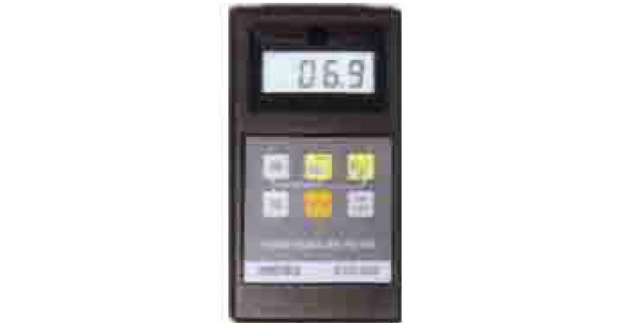 Máy đo độ ẩm DVD-240