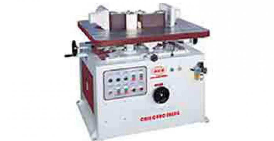 Máy chà nhám 2 mặt thẳng GB-800A2E