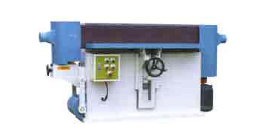 Máy chà nhám băng đứng HC – 48
