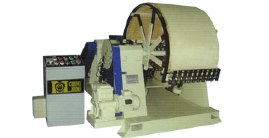 Máy ép HC-501
