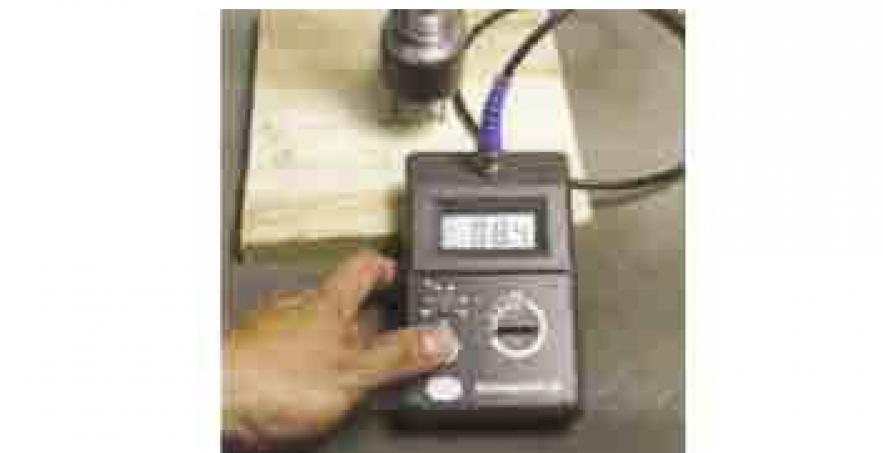 Máy đo độ ẩm HT-65