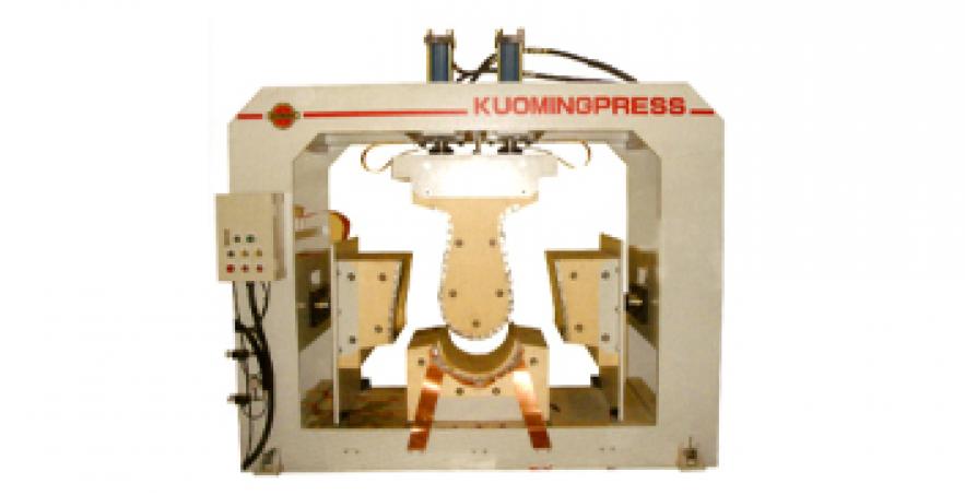 Máy ép cong 3D KPW-1801