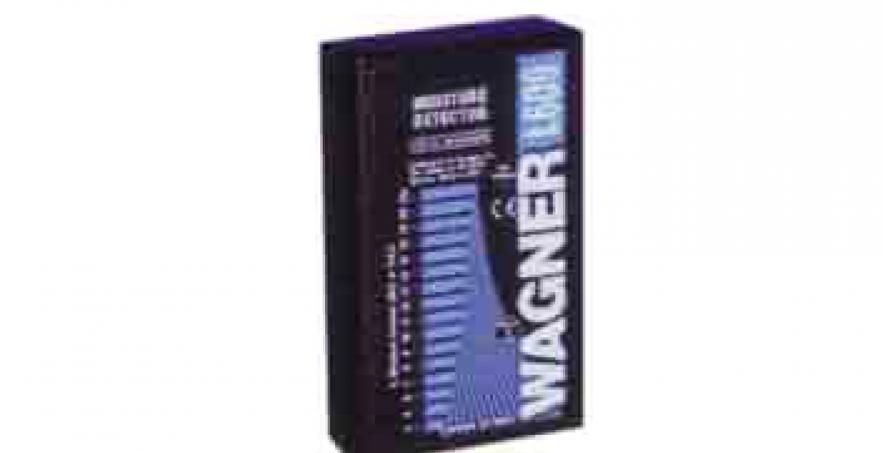 Máy đo độ ẩm L-609