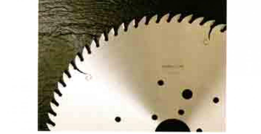 Lưỡi cưa LC-03
