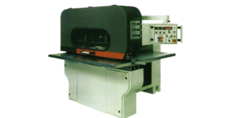 Máy dán veneer LVS-1250