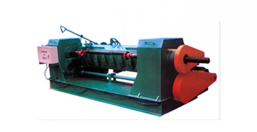 Máy bóc có tâm MB-TQ-02