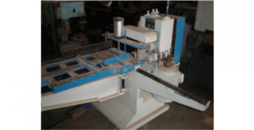 Máy cắt phay 1 đầu MC-TD-05