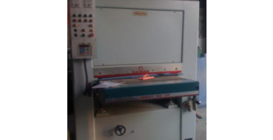 Máy chà nhám thùng MCS-06212-2