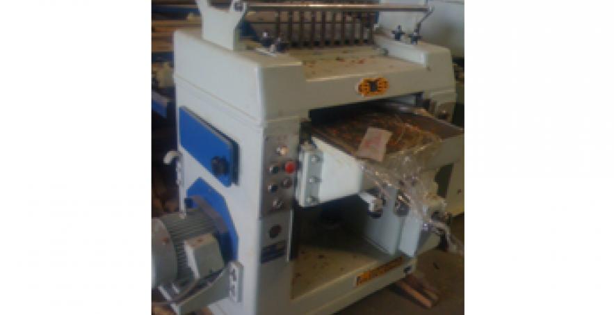 Máy bào cuốn Nhật MCS-3012-03 (có sẵn)