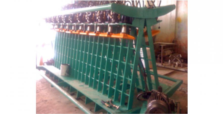 Máy cảo (có sẵn) MCS-3012-04
