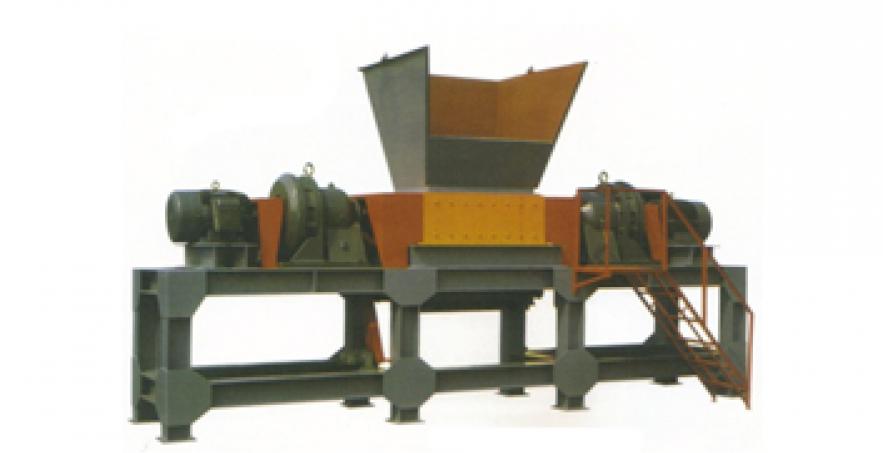 Máy băm gỗ MD-CR60