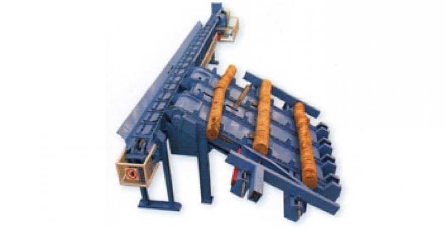 DC máy xẻ gỗ MXG-01