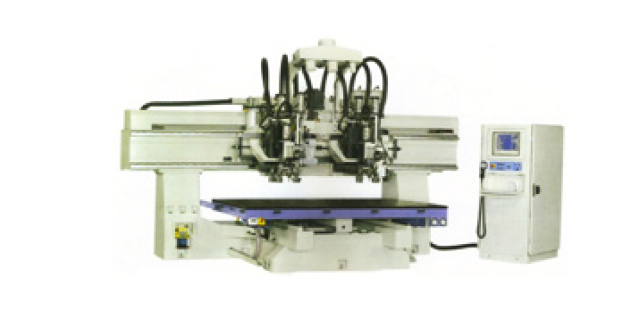 Máy CNC NR-360/4