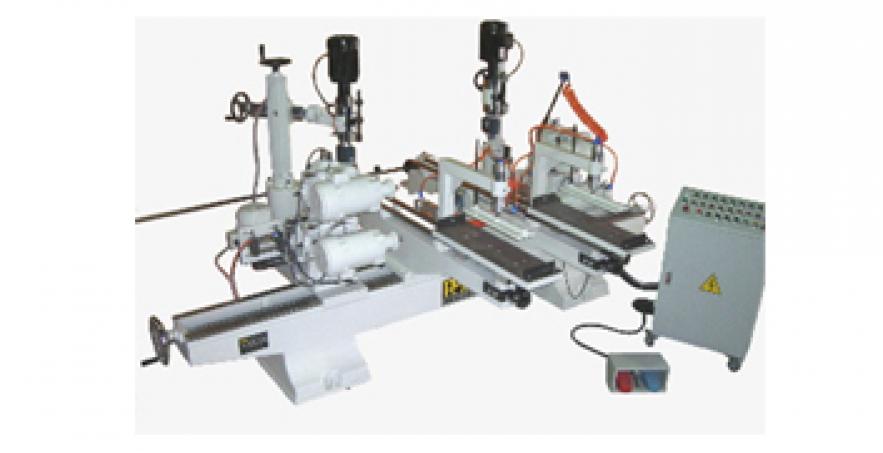 Máy khoan & cắt phay RH-828ART