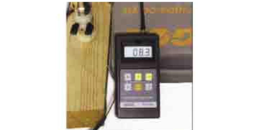 Máy đo độ ẩm RVD 904