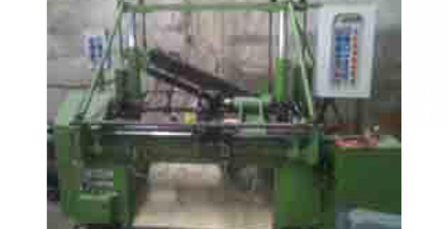 Máy tiện SPCS-TD3