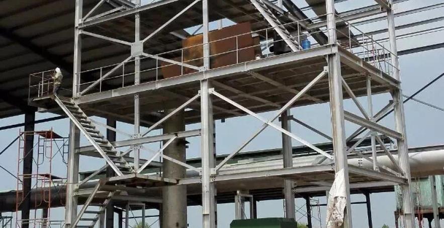 Nhà máy s/x MDF c/suất 80,000m3/năm tại Đ.Nai – Cty Long Hải Phát
