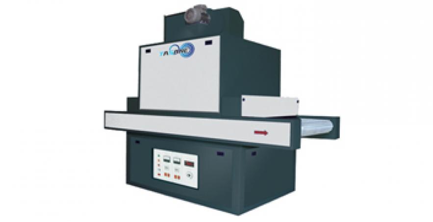 Máy UV 3 màng TS-W23-W