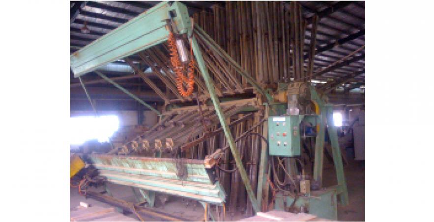 Máy cảo (máy cũ)