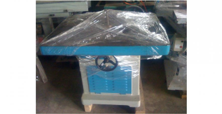 Máy toupe 1 trục (Máy cũ – có sẵn)